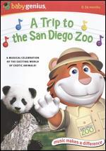 Baby Genius: A Trip To the San Diego Zoo