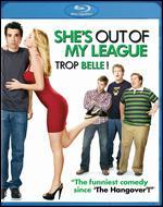 She's Out of My League [Bilingual] [Blu-ray]