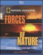 National Geographic: Forces of Nature [Blu-ray]