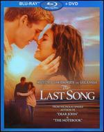 The Last Song [2 Discs] [Blu-Ray/DVD]