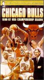 The Official 1997 NBA Championship: Chicago Bulls