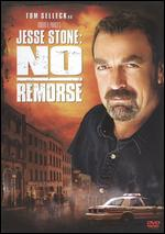 Jesse Stone: No Remorse - Robert Harmon