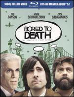 Bored to Death: Season 01