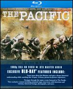 The Pacific [6 Discs] [Blu-ray] - Carl Franklin; David Nutter; Graham Yost; Jeremy Podeswa; Timothy Van Patten; Tony To