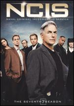 NCIS: The Seventh Season [6 Discs]