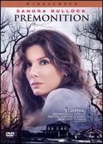 Premonition-Sandra Bullock as Linda Quinn Hanson; Julian McMahon as Jim Hanson; Shyann McCl Dvd
