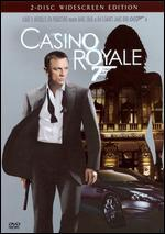 Casino Royale [WS] [2 Discs] [With Movie Cash]