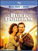 Bull Durham [Blu-ray/DVD]