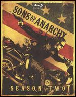 Sons of Anarchy: Season 02