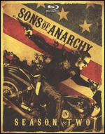 Sons of Anarchy: Season 02 -
