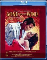 Gone With the Wind [The Scarlett Edition] [Blu-ray]