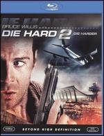 Die Hard 2: Die Harder [With Summer Movie Cash] [Blu-ray]