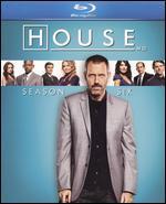 House: Season Six [5 Discs] [Blu-ray]