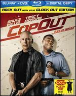 Copout-Rental Version (Blu Ray)