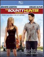 The Bounty Hunter [Blu-ray] [Includes Digital Copy]