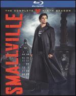 Smallville: Season 9 [Blu-Ray]