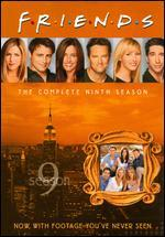 Friends: the Complete Ninth Season (Repackage)