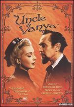 Uncle Vanya New Dvd Franchot Tone