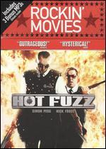 Hot Fuzz [WS] [With MP3 Download]