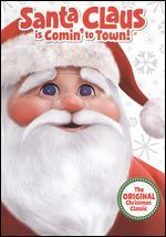 Santa Claus Is Coming to Town - Arthur Rankin, Jr.; Jules Bass