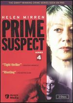 Prime Suspect 4 - John Madden; Paul Marcus; Sarah Pia Anderson