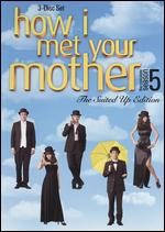 How I Met Your Mother: Season 05 -