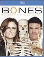 Bones: The Complete Fifth Season [4 Discs] [Blu-ray]