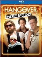The Hangover [Extreme Edition] [Rated/Unrated] [With Book & Due Date Movie Money] [Blu-ray/DVD/CD]