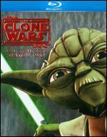 Star Wars: The Clone Wars-The Complete Season Two [4 Discs] [DigiBook] [Blu-ray]