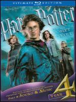 Harry Potter and the Goblet of Fire [WS] [Ultimate Edition] [3 Discs] [With Photo Book] [Blu-ray]
