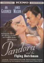 Pandora and the Flying Dutchman - Albert Lewin