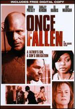 Once Fallen - Ash Adams