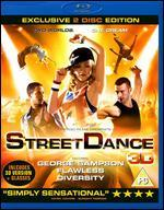 The StreetDance 3D [Blu-ray]