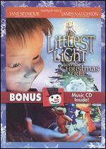 The Littlest Light on the Christmas Tree [DVD/CD]