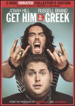 Get Him to the Greek [Includes Digital Copy] [Rated/Unrated] [2 Discs]