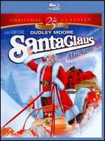 Santa Claus: The Movie [WS] [25th Anniversary] [Blu-ray]