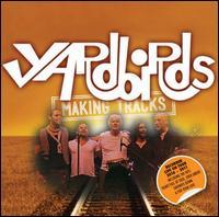 Making Tracks - The Yardbirds