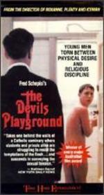 The Devil's Playground [Blu-ray]