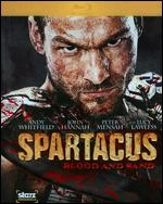Spartacus: Blood and Sand: Season 01 -
