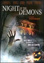 Night of the Demons - Adam Gierasch