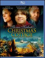 Thomas Kinkade's Christmas Cottage [Blu-ray] - Michael Campus