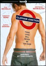 Clapham Junction - Adrian Shergold