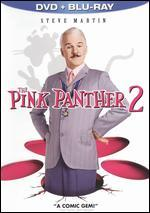 The Pink Panther 2 [DVD/Blu-ray]