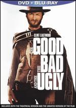 The Good, the Bad and the Ugly [DVD/Blu-ray]