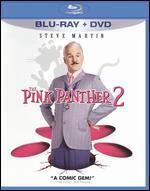 The Pink Panther 2 [Blu-ray/DVD]