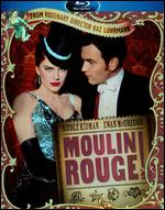 Moulin Rouge [Blu-ray] - Baz Luhrmann