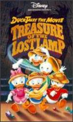 Disney's Ducktales the Movie: Treasure of the Lost Lamp