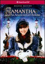 Samantha: An American Girl Holiday [Deluxe Edition] [2 Discs]