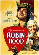 Adventures of Robin Hood, the (1938) (Dvd)