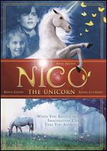 Nico the Unicorn - Graeme Campbell